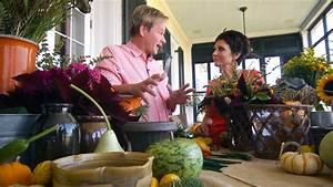 Pumpkin Vase Fall Flower Arrangement With Rebecca Robeson
