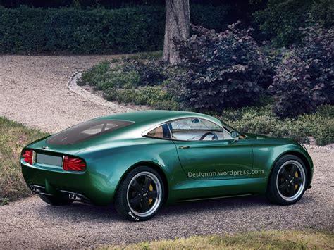 2019 mini superleggera mini superleggera vision concept turned coupe in rendering