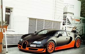 Wallpaper house, Bugatti, veyron, supercar, Supersport
