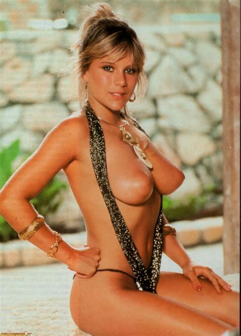 Samantha Fox Nude Celebrity Leaks Scandals Leaked Sextapes