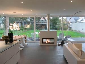 Stylische Bilder Wohnzimmer : kleines haus mit ganz viel platz neubau einfamilienhaus und garage ~ Sanjose-hotels-ca.com Haus und Dekorationen