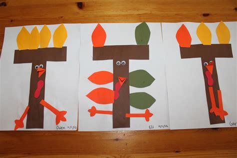 letter t crafts preschool and kindergarten 251   letter t craft idea for kids