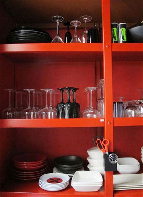 vaisselle et ustensiles de cuisine rangement déco 5 astuces pour bien ranger la cuisine
