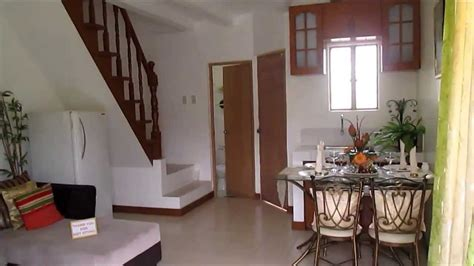 san jose townhomes rent    cavite rent