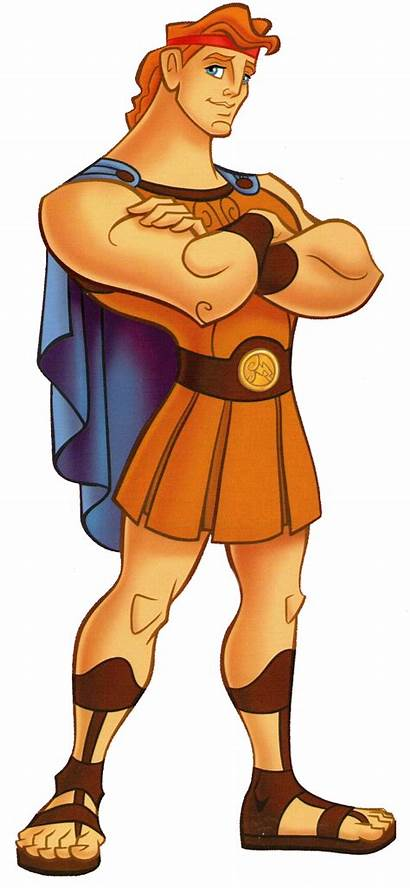 Hercules Disney Wikia Wiki Character Characters 1997