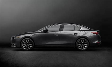 Mazda 3 Picture by New 2019 Mazda 3 News And Pictures Car Magazine