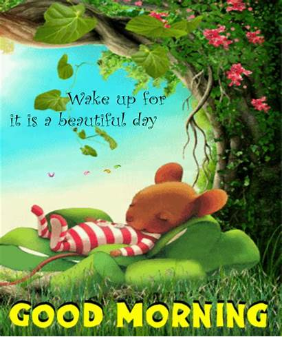 Morning Wake Quotes Sister Card Cards Greetings