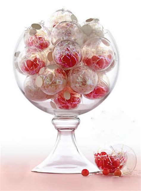 how to make fake bubbles for decoration 78 best images about diy centerpiece candle ideas on glass centerpieces