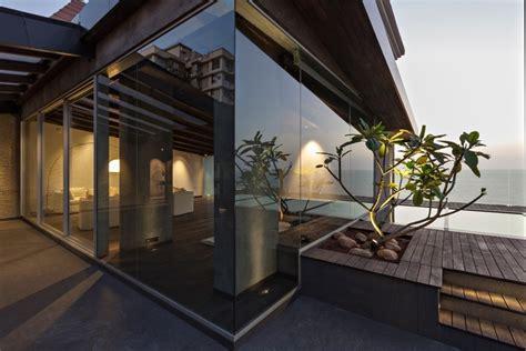 villa   sky bollywood actor john abrahams penthouse
