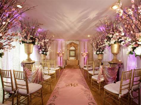 Wedding Decoration Ideas by Design For Wedding Indoors And Outdoors