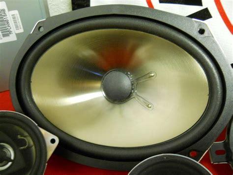 find dodge ram kicker speaker premium udpgrade  woofer