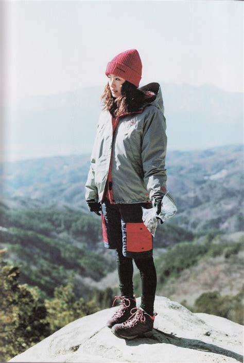 Best 25+ Cute hiking outfit ideas on Pinterest | Athletic style Winter workout clothes and ...