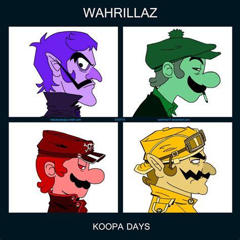 Waluigi Memes - waluigi month day 3 by sekhmet17 video games are life pinterest nintendo mario bros and