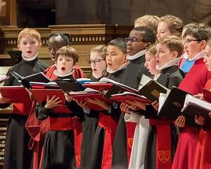 As St Paul's Cathedral 'Diamond' Choir CD tops the ...