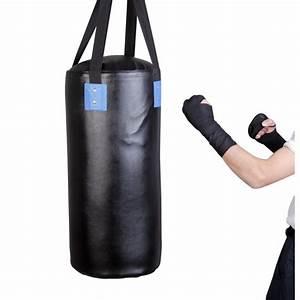 Boxsack Für Kinderzimmer : boxsack mit handschuhen ~ Watch28wear.com Haus und Dekorationen
