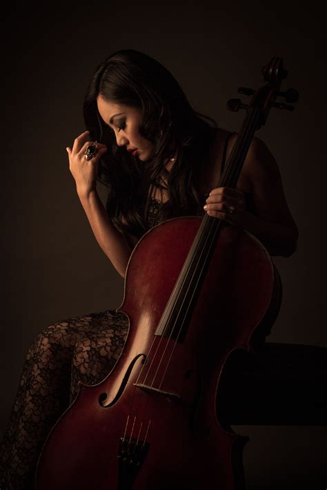 sensational cellist tina guo releases debut album game