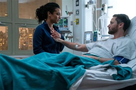 What will it be about? New Amsterdam Season 3 Episode 12 Review: Things Fall Apart - TV Fanatic