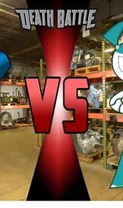 Jenny Wakeman vs Robotboy | Hyper Anon Wikia | Fandom ...