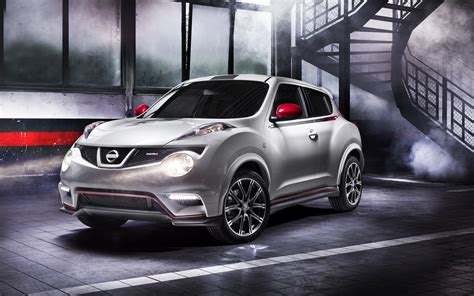 Nissan Juke Nismo 2018 Wallpaper Hd Car Wallpapers