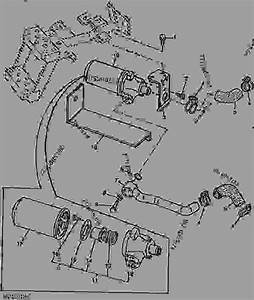 30 John Deere 1070 Parts Diagram
