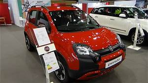 Fiat Panda 2018 Prix : 2018 fiat panda 1 2 69 city cross exterior and interior salon automobile lyon 2017 youtube ~ Medecine-chirurgie-esthetiques.com Avis de Voitures
