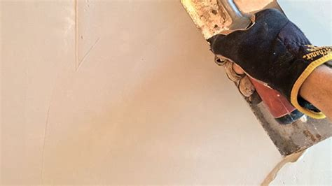 repairing historic flat plaster walls  ceilings