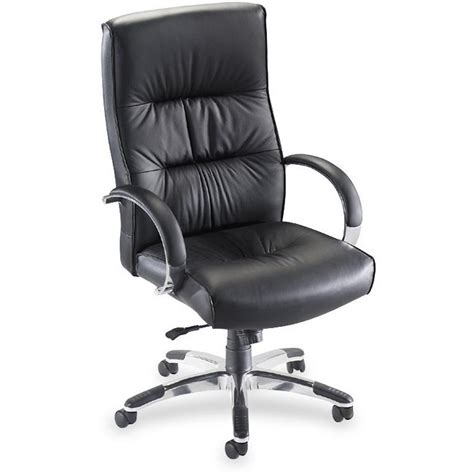 lorell executive high back chair leather lorell bridgemill executive high back swivel chair