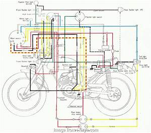8 Popular Yamaha Rs  Electrical Wiring Diagram Galleries