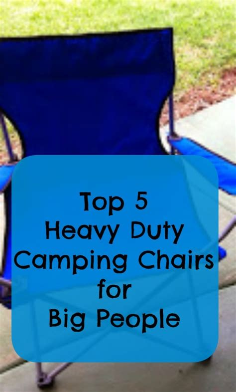 Camp Chair With Footrest by Kims Five Things We Track Down Great Products For Your