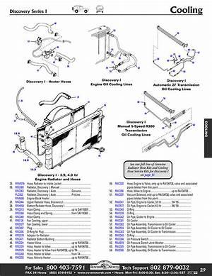 Wiring Diagram 1995 Range Rover 42622 Antennablu It