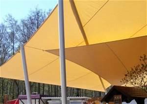 sonnensegel rechteckig hohmann sonnenschutz With französischer balkon mit sonnenschirme rechteckig elektrisch