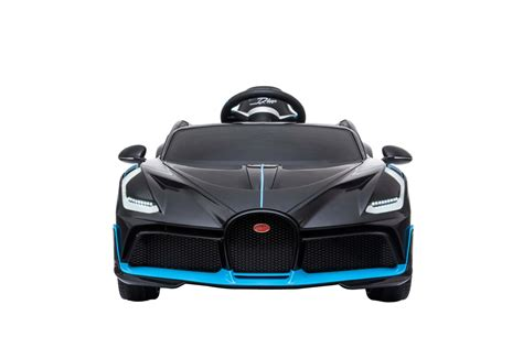 With the divo, bugatti is also reviving its coachbuilding tradition. Bugatti Divo 12V Electric Ride on Kids Car With Remote ...