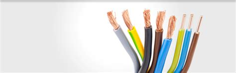 vire colored contacts electric ltd cable manufacturing plant singapore