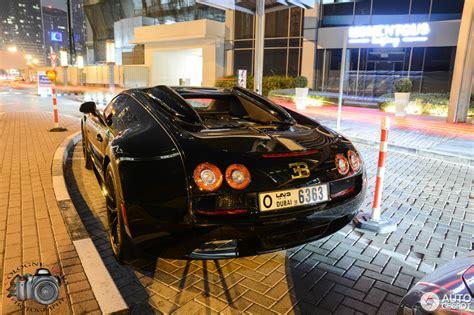 L'occitane en provence eau des baux. Bugatti Veyron 16.4 Grand Sport Vitesse Black Bess - 2 January 2015 - Autogespot