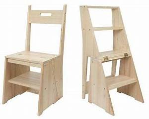 Download Chair Ladder Plans Plans DIY wood bench plans