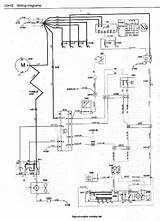 Challenger 850 Wiring Diagrams
