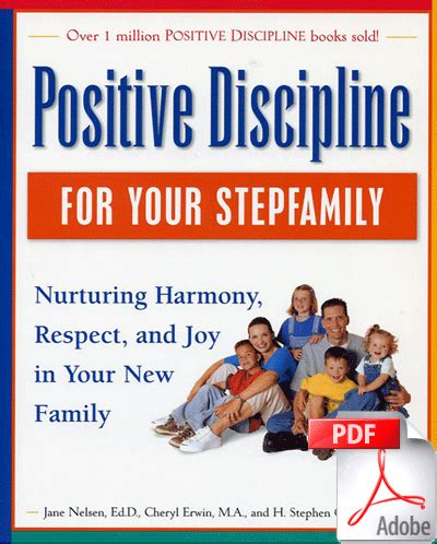 positive discipline for your stepfamily e book pdf file 614 | eb115 large
