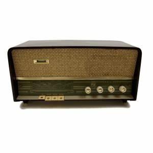 Buizen radio Philips B3x92A - Roest Wonen