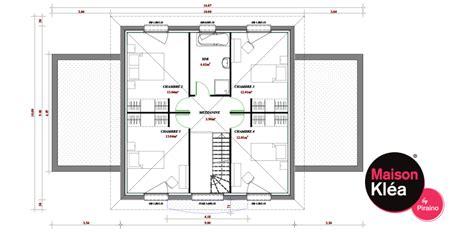 plan maison 5 chambres maison 5 chambres top maison