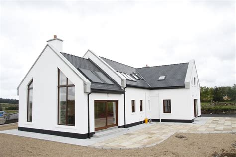 Bungalow Haus Pläne by Exterior Bungalow House Ireland Search Ideen
