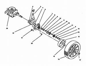 Yth20k46 Wiring Diagram