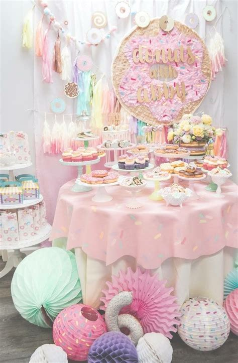 46 best donut party ideas images on 675 best images about baby shower ideas on