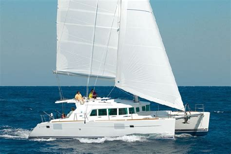 Catamaran Charter Puerto Rico by Puerto Rico Yacht Charter Bareboat Skippered Charters