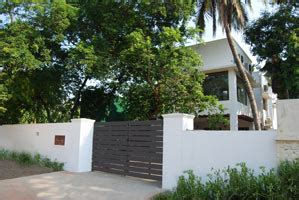 Chennai Boat Club Bungalow by Welcome To Ganesanbuilders
