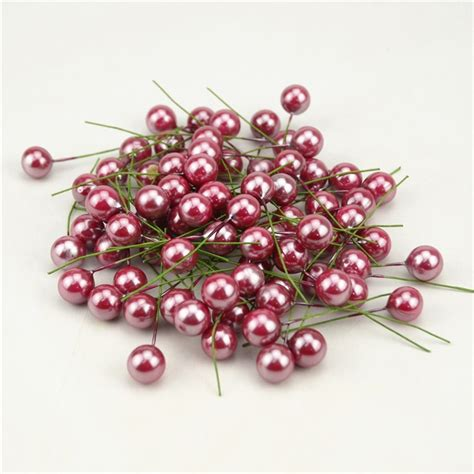 popular plastic berries buy cheap plastic berries lots