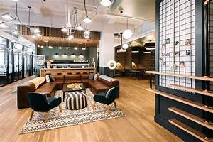 A, Tour, Of, Wework
