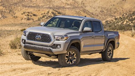 Toyota Tacoma Road by 2018 Toyota Tacoma Trd Road Review An Apocalypse