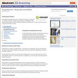 resume resume pearltrees