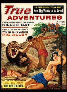pulp adventure art images pulp fiction pulp