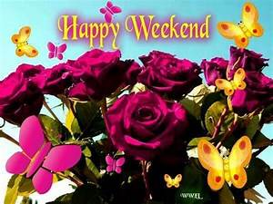 Happy Weekend De : happy weekend greetings my friends pinterest happy weekend weekend quotes and blessings ~ Eleganceandgraceweddings.com Haus und Dekorationen